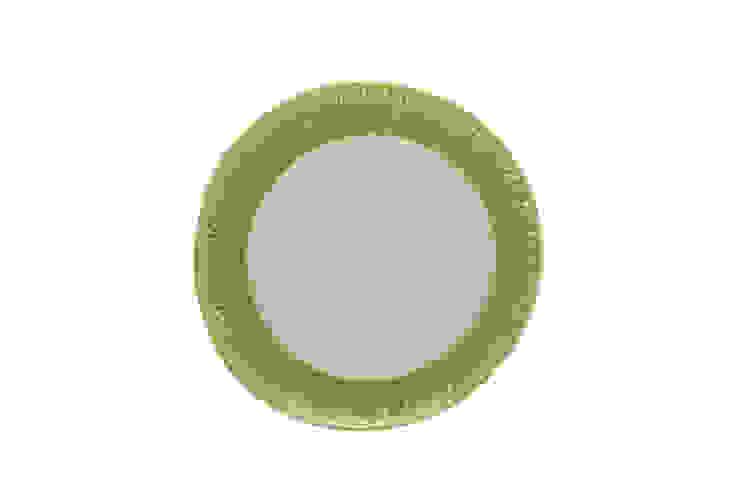 Platter:  tropical por DaTerra,Tropical Cerâmica