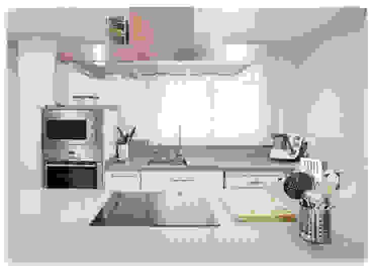 Modern kitchen by MOBIMAR INTERIORISMO Modern
