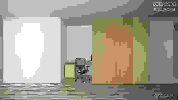 Casa na Moita por Tapada arquitectos