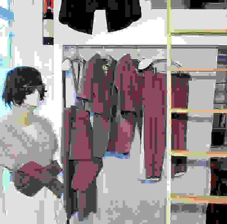 ATELIER MOON Moderne Geschäftsräume & Stores von Reinhard Rotthaus Modern