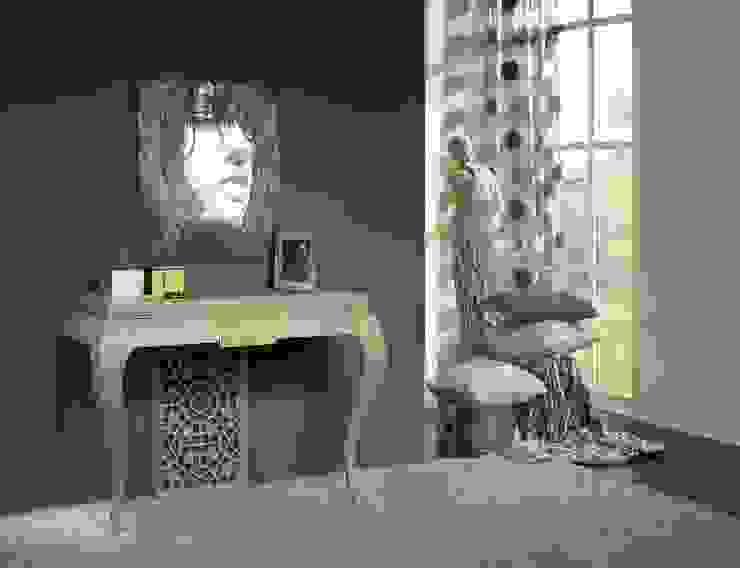 de estilo  por Paco Escrivá Muebles, Moderno