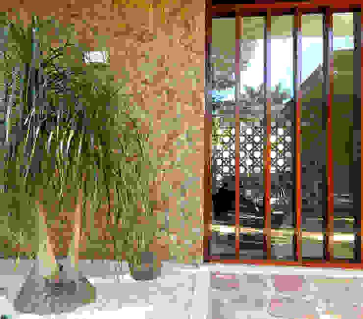 Residência 500m² Casas modernas por Fabiana Rosello Arquitetura e Interiores Moderno