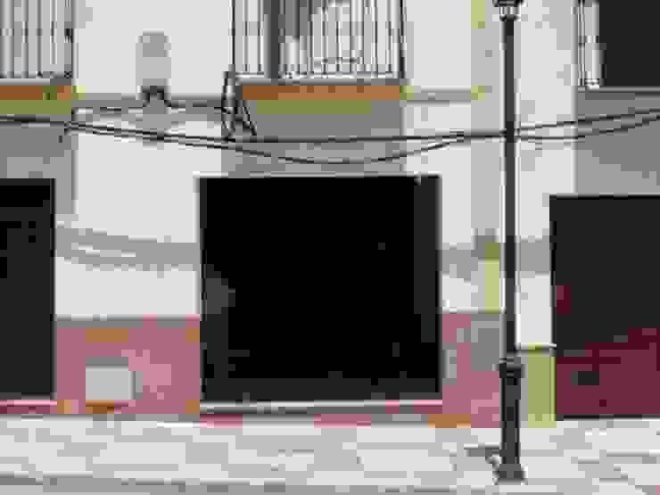 by diseño y construcción acima,s.l.