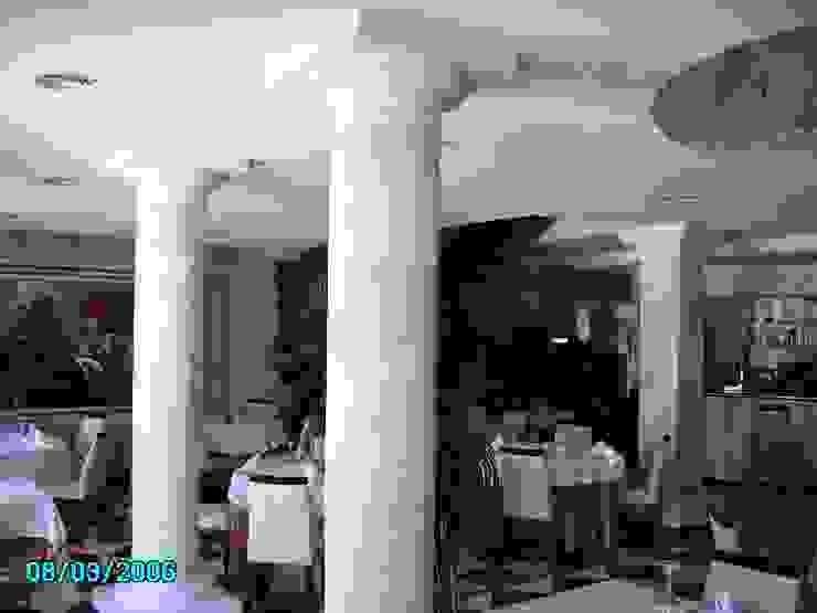 diseño y construcción acima,s.l. Гастрономія