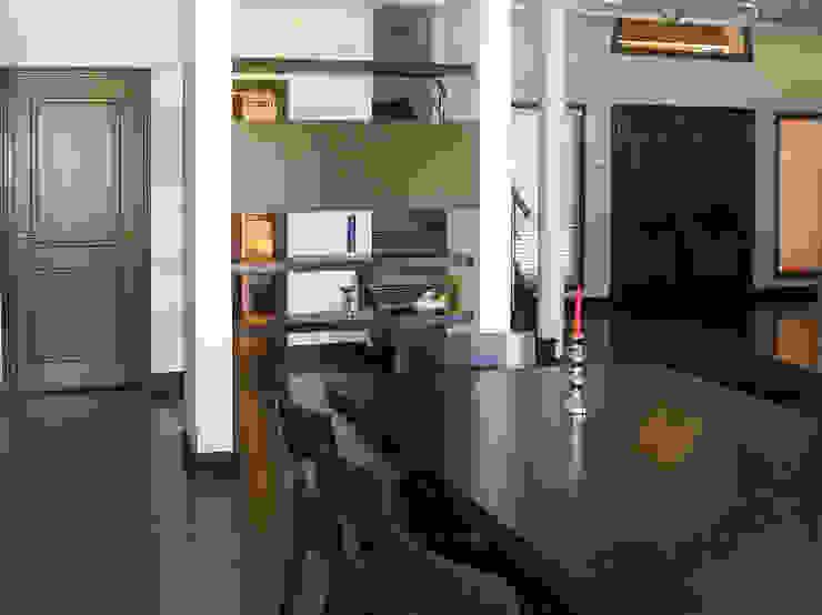 Cozinhas campestres por homify Campestre