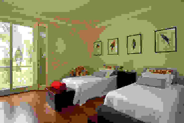 Dormitórios por Célia Orlandi por Ato em Arte Campestre