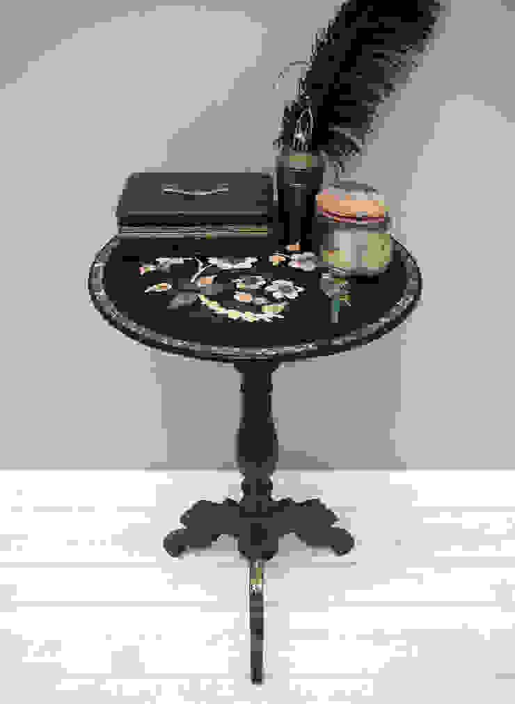 asian  by Maisondora Vintage Living, Asian Wood Wood effect