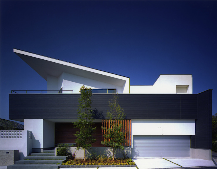 by Architect Show Co.,Ltd Сучасний