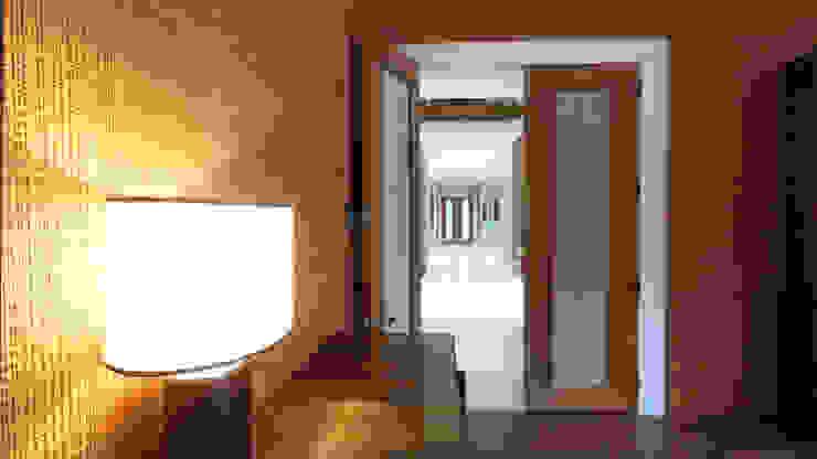 Private Villa, Surrey Keir Townsend Ltd. Modern bathroom