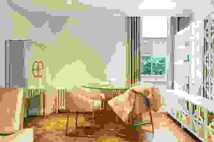 Londres . Interdesign por Interdesign Interiores Moderno