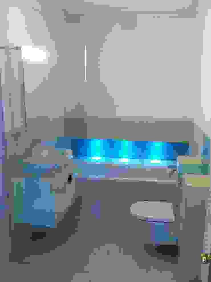 Luxury Bathroom Klassieke badkamers van Threesixty Services Ltd Klassiek Tegels