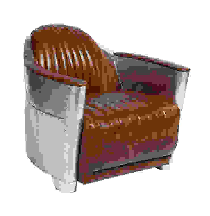 Кресло Aviator A093 от LeHome Interiors Лофт
