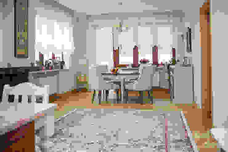 HOLADOM Ewa Korolczuk Studio Architektury i Wnętrz Kitchen