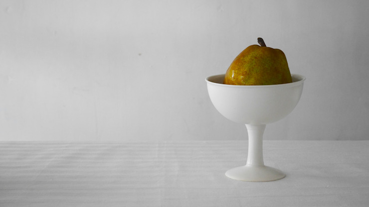 FIKA bowl: decco (デコ)が手掛けた現代のです。,モダン 磁器