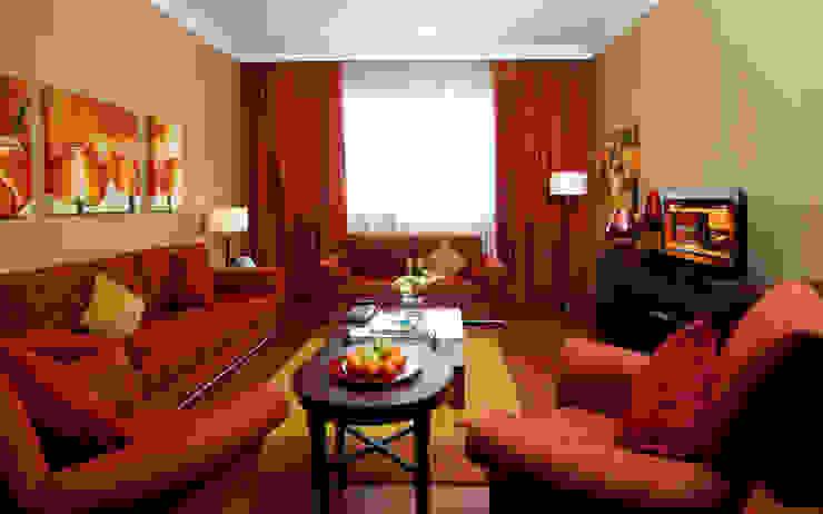 Millennium Otel - Dubai (156 oda) Akdeniz Oteller Gür Mobilya Akdeniz Orta Yoğunlukta Lifli Levha