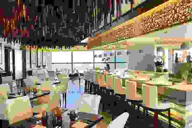 Millennium Otel – Dubai (156 oda) Minimalist Oteller Gür Mobilya Minimalist Ahşap Ahşap rengi