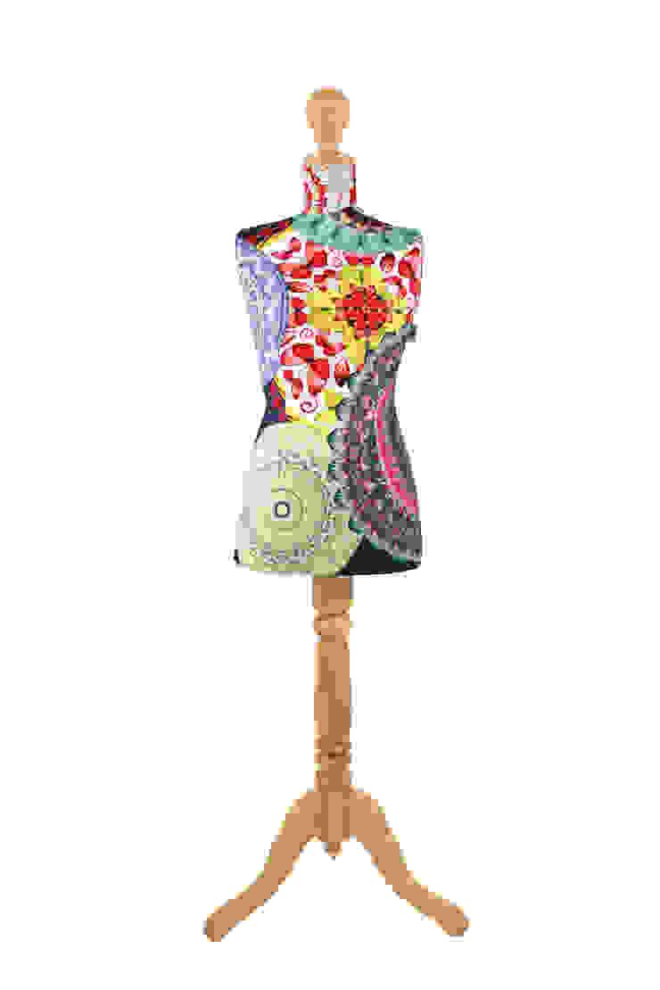 Maniquí Decorativo de Franko & Co. Ecléctico