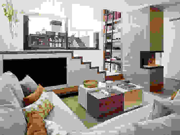 Molins Design Living room