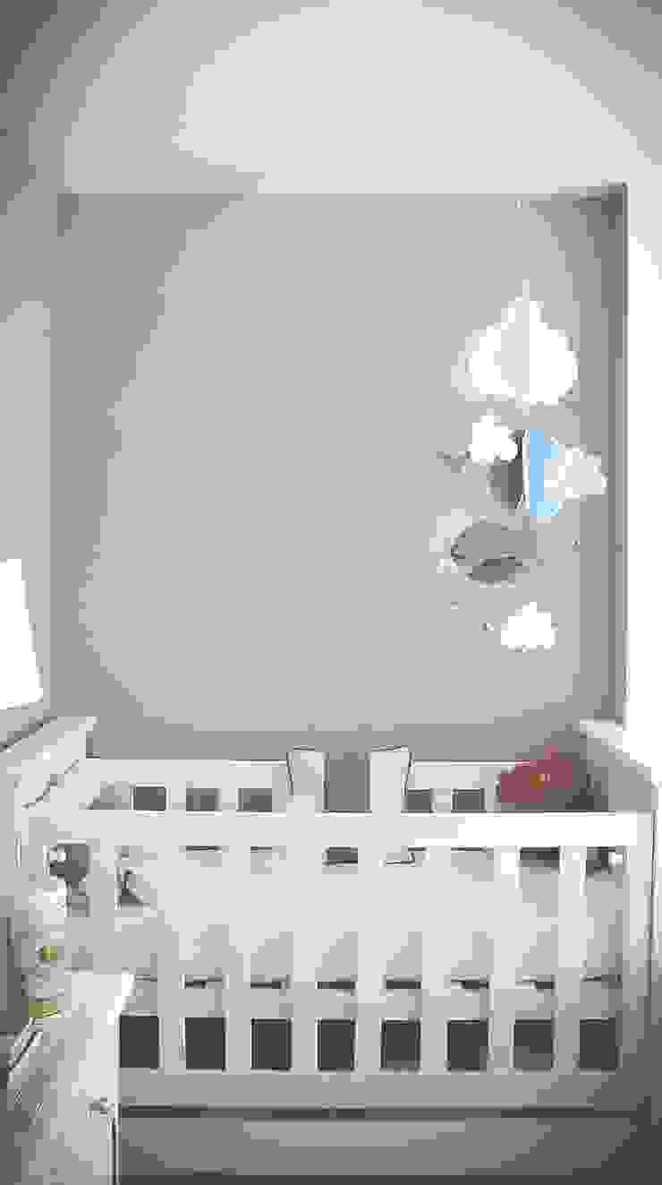 DECORACION - Cuarto para bebé by PLATZ | homify