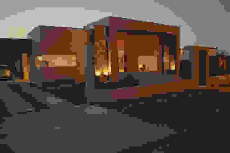 Дома в . Автор – JORGELINA ALVAREZ  I arquitecta I, Минимализм