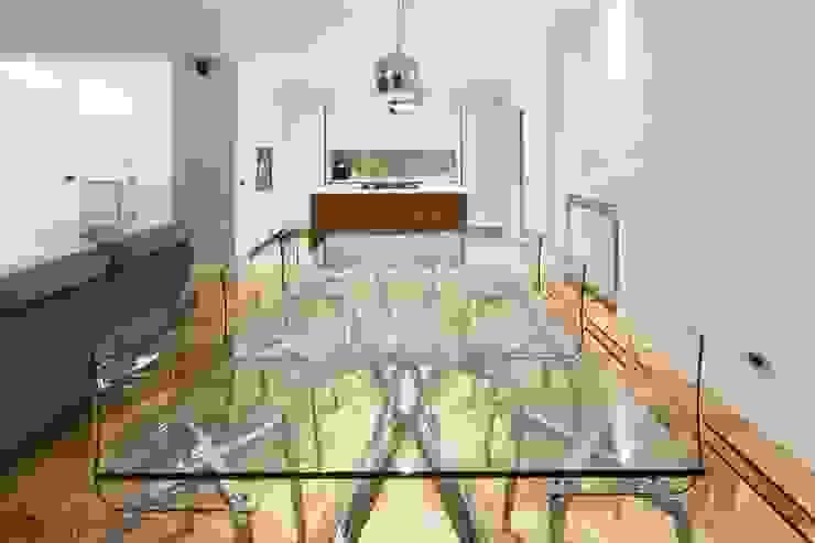 Modern Yemek Odası GINO SPERA ARCHITETTO Modern