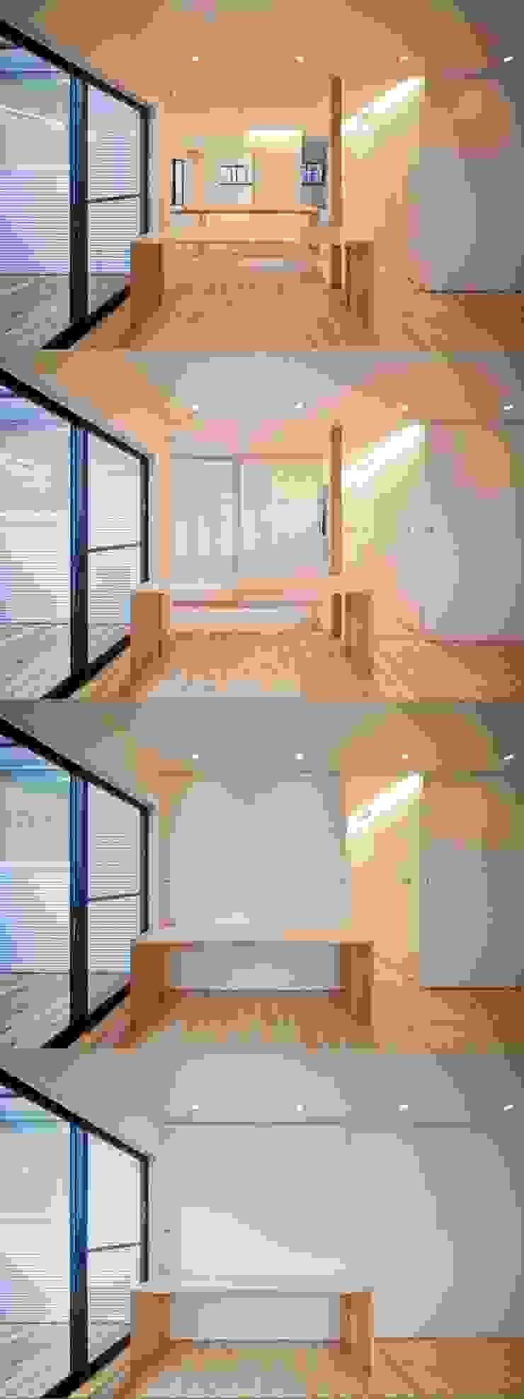 星設計室 Modern Kid's Room Wood Wood effect