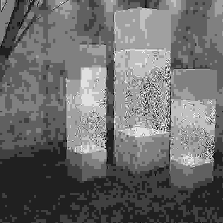 Mar Álvarez Jardines de estilo moderno de Mar Alvarez Studio Moderno