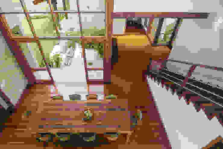 Casa em Itu Comedores de estilo moderno de Mellani Fotografias Moderno