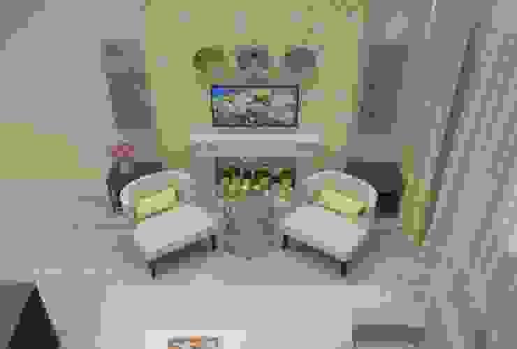 Klassieke woonkamers van Decor&Design Klassiek