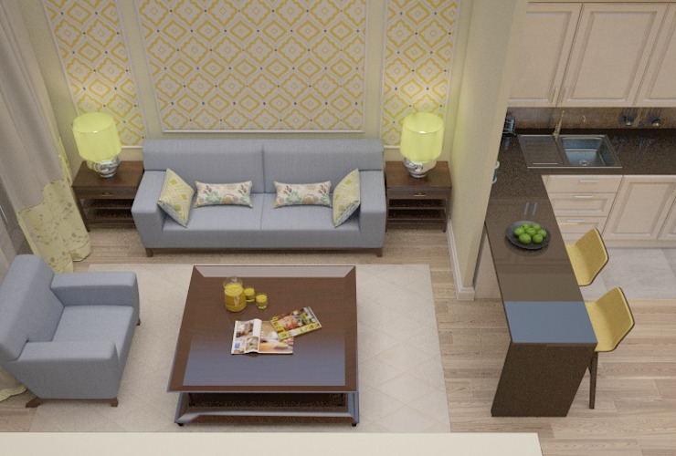 Decor&Design Salon classique