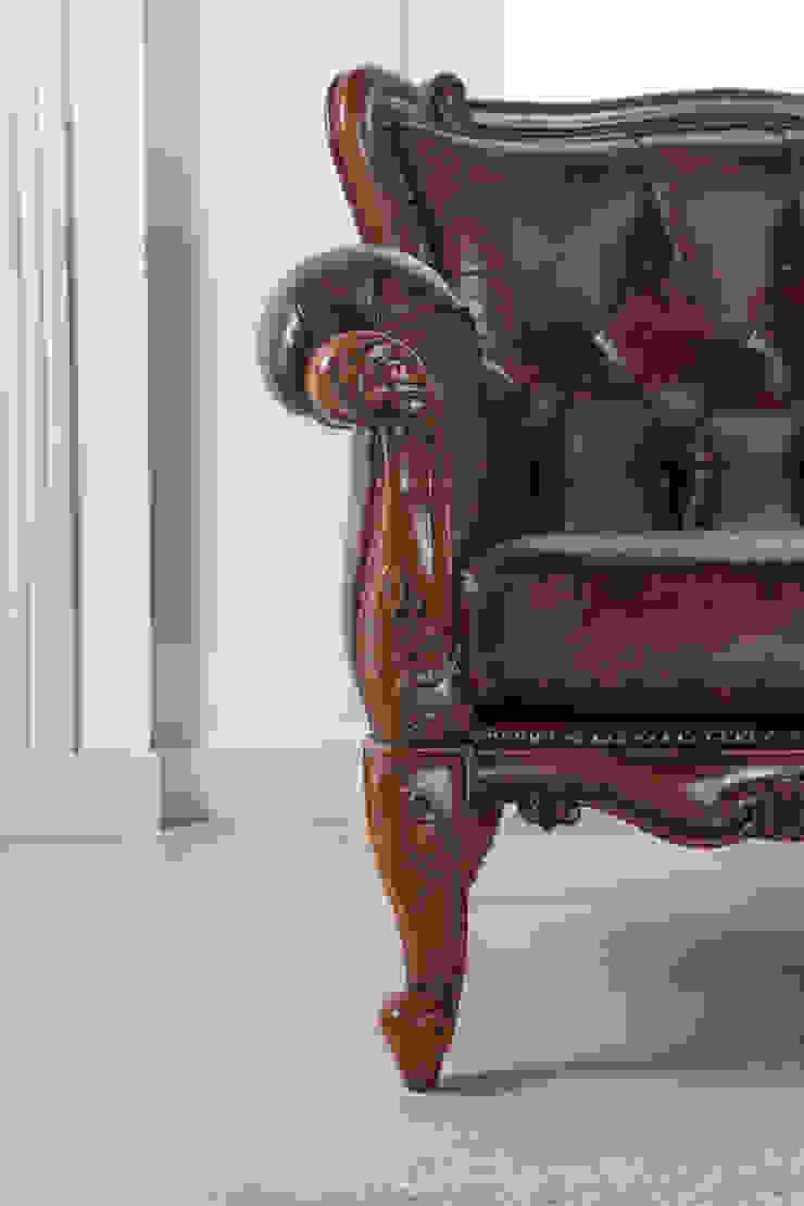 퀸소파(가죽)레드: 피어젠의 클래식 ,클래식