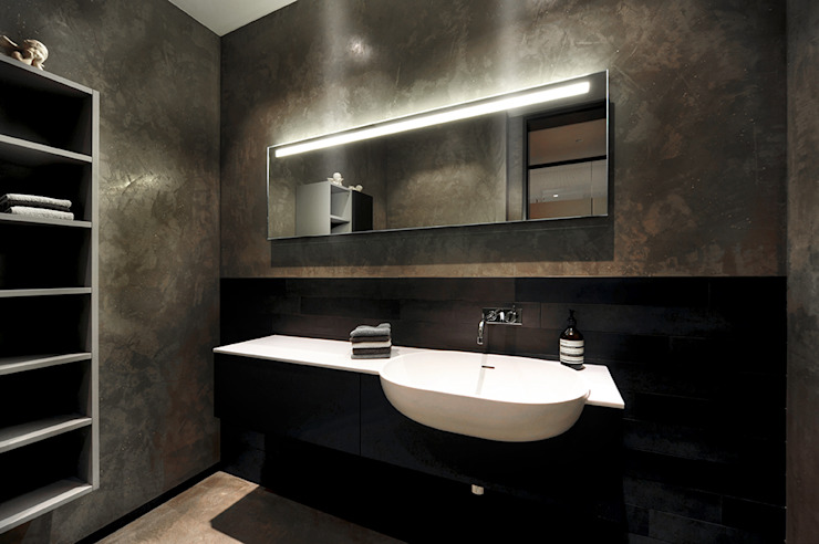 Bathroom by badconcepte
