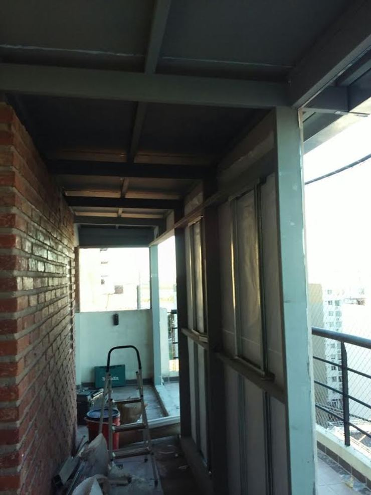 Herrería Lucas Couloir, entrée, escaliersAccessoires & décorations