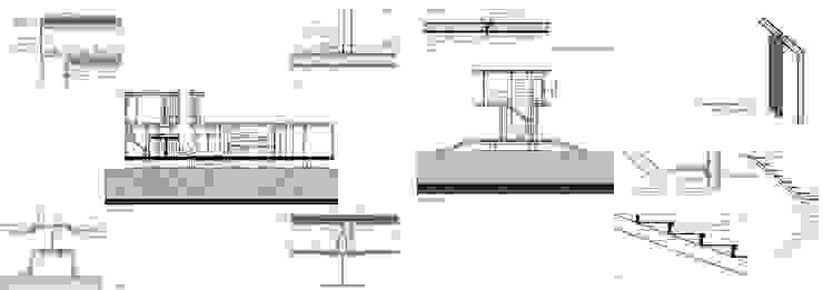 Detalhes constructivos por Sara Santos Arquitecta