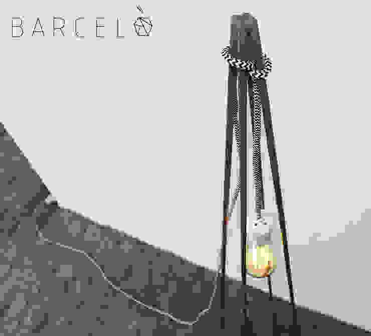 industrial  by Barcelò. diseño en hierro, Industrial Iron/Steel