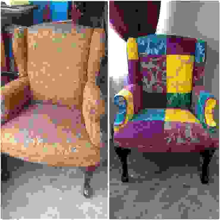 Franko & Co. Living room Multicolored