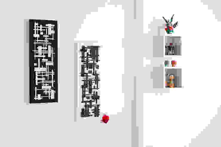 Moderne muren & vloeren van Franko & Co. Modern