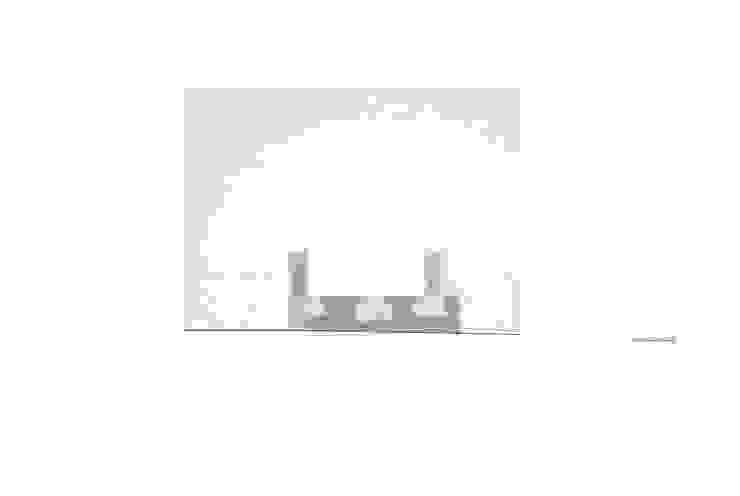 Casa em Deck por FRARI - architecture network