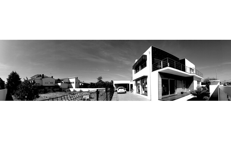Antes|Before por FRARI - architecture network