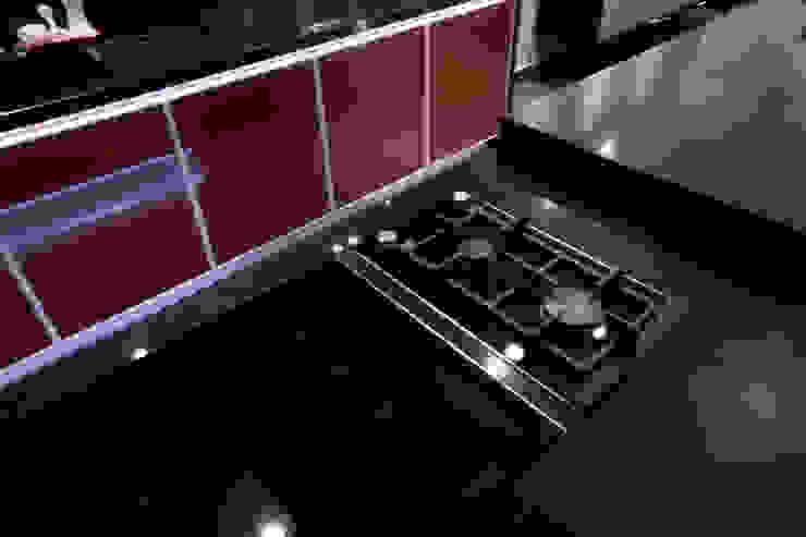 LUSIARTE Cucina moderna