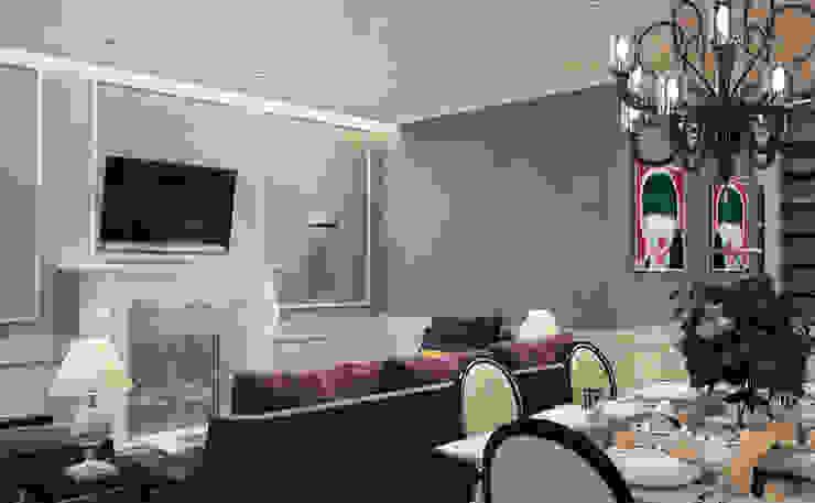 graphvision Salon classique