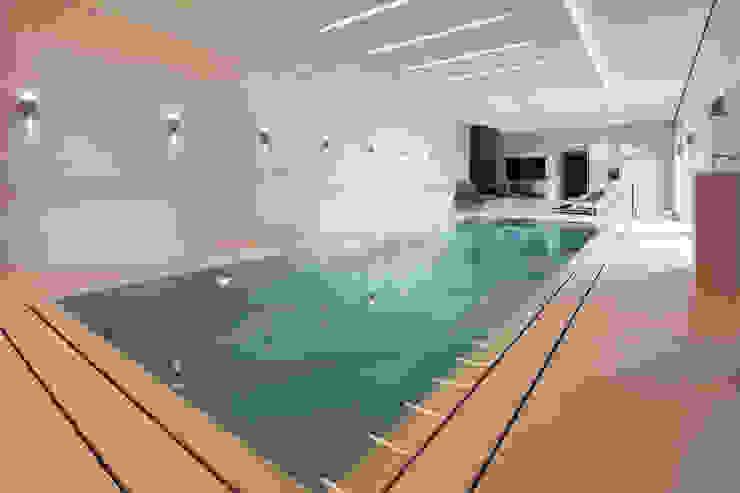 Hesselbach GmbH Pool