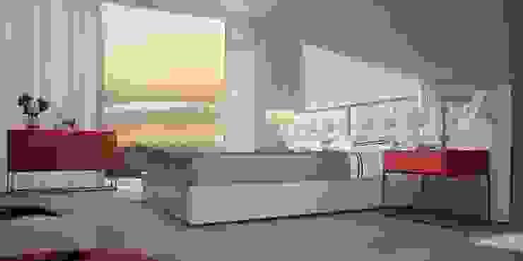 Mobiliário de quarto Bedroom furniture www.intense-mobiliario.com Jock http://intense-mobiliario.com/product.php?id_product=3223 por Intense mobiliário e interiores; Moderno