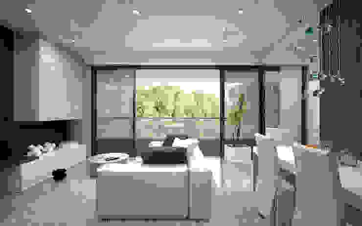 wizualizacja mieszkania – POZNAŃ od renderPLAN