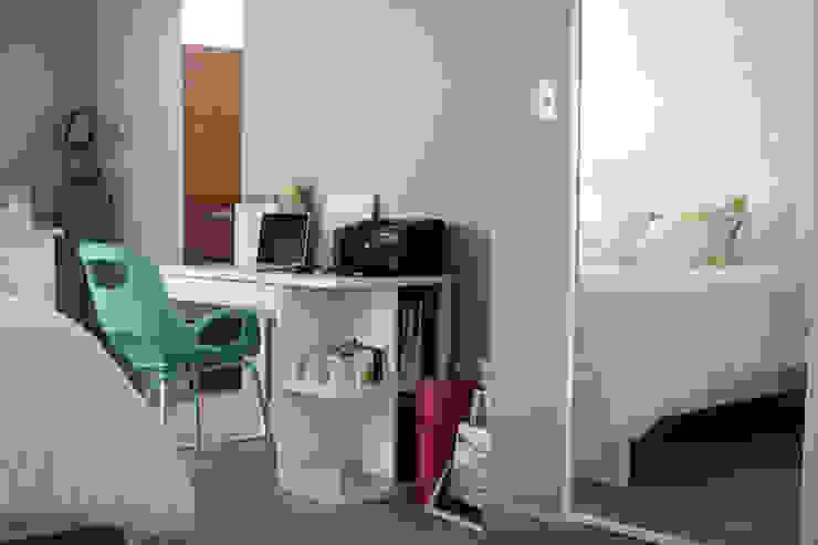 에클레틱 침실 by Lo Interior 에클레틱 (Eclectic)
