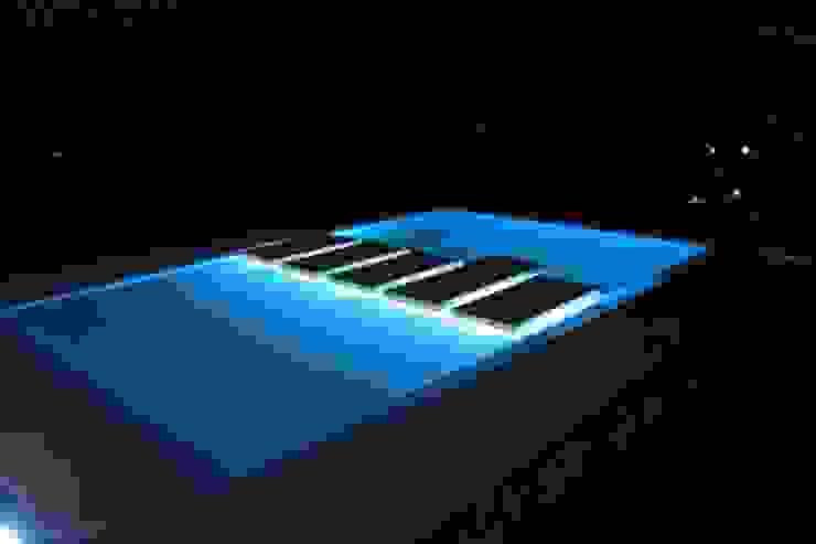LIGHTEN Minimalist house