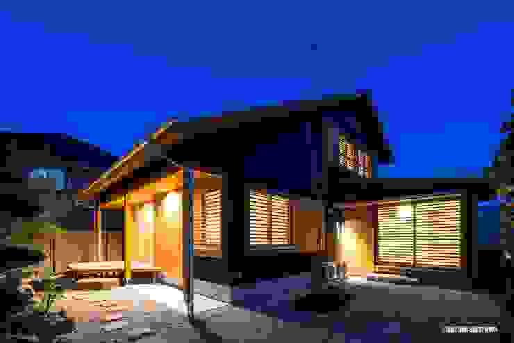 アグラ設計室一級建築士事務所 agra design room 現代房屋設計點子、靈感 & 圖片
