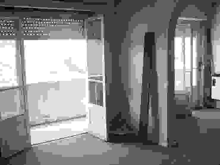 Mosque Apartment por Palma Rato + Partners