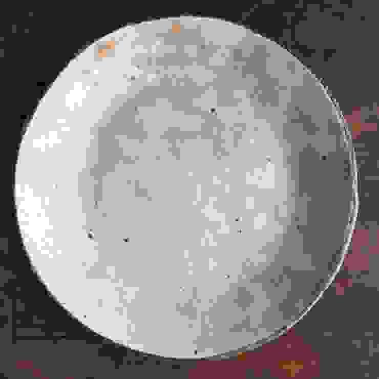 皿ーDish: 今野 忠則が手掛けたアジア人です。,和風 陶器