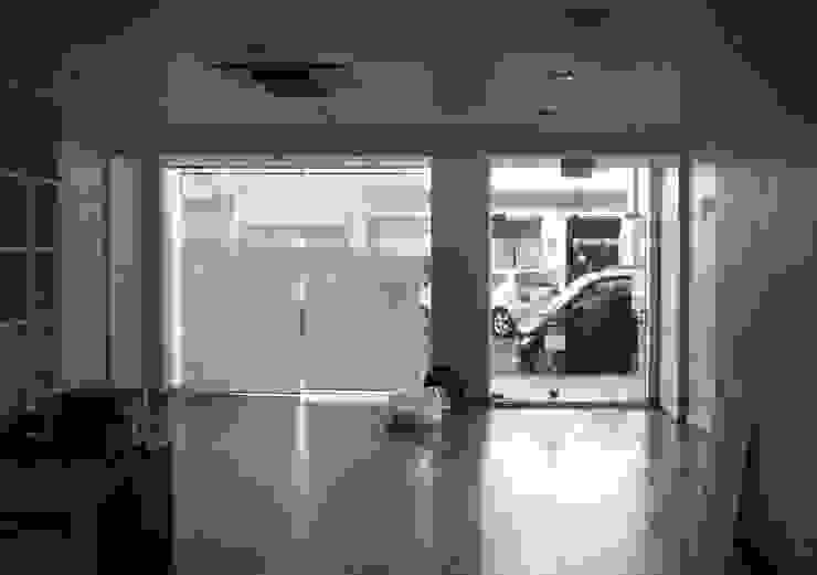 Grocery store Maria Granel por Palma Rato + Partners